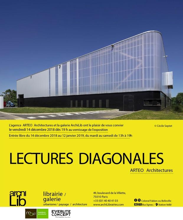 Lectures Diagonales