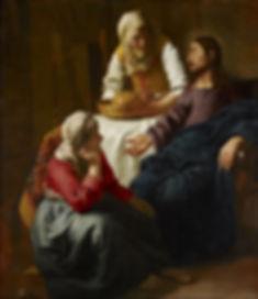 Marta e Maria di Veermer.jpg