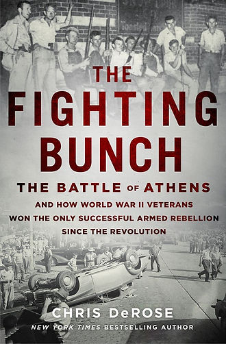 Fighting Bunch Cover.jpg