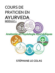 Anatomie Physiologie Ayurvédiques