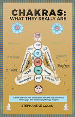chakra book