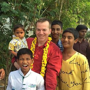 FSBC of Hurt missions to India.