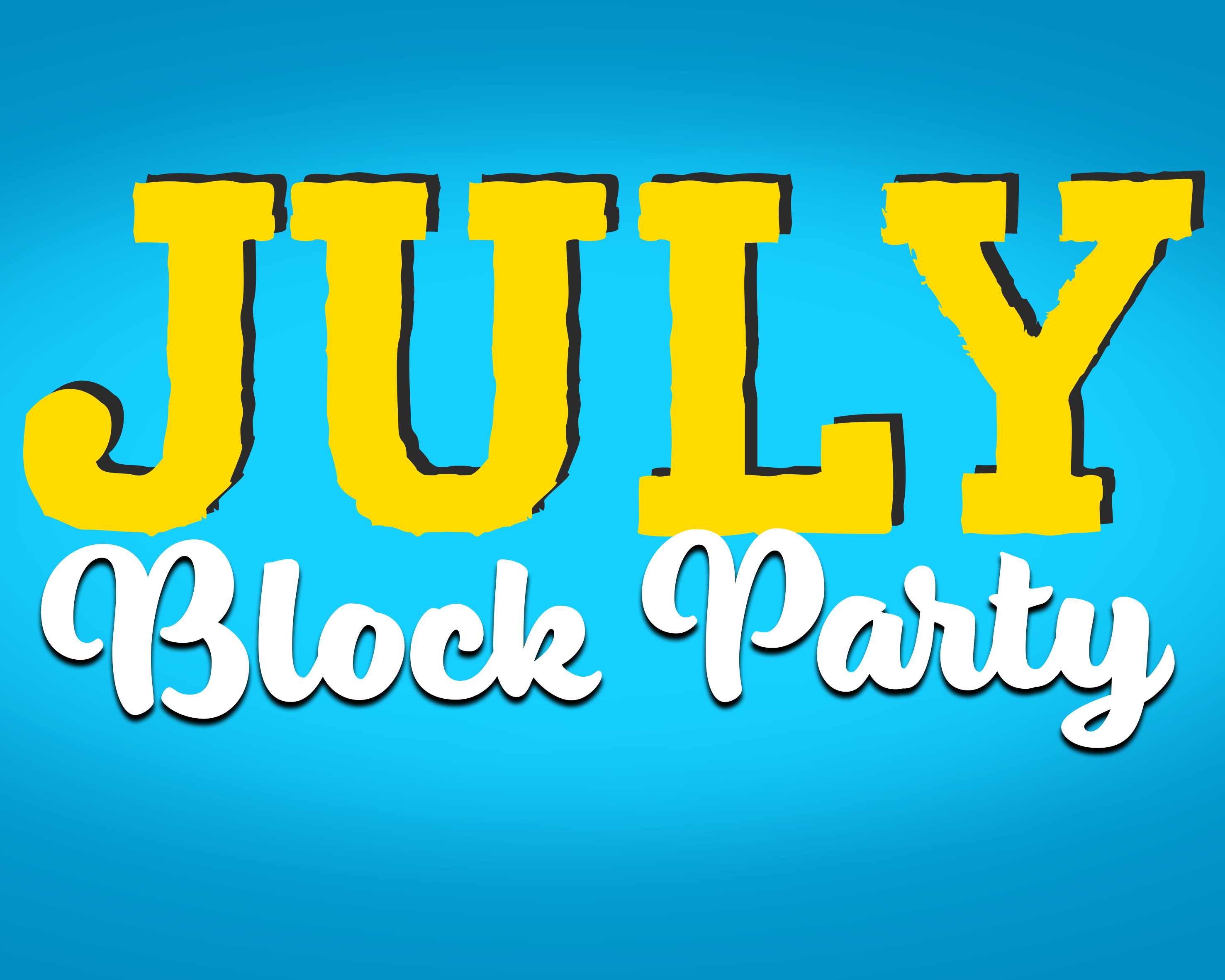 July Block Portfolio