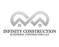 Infinity Logo Portfolio