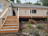 Deck Building Hermiston