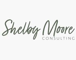 Shelby Moore Logo Design