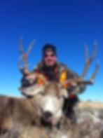 Western Montana Big Game Hunts