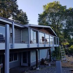 Deck Construction Pendleton