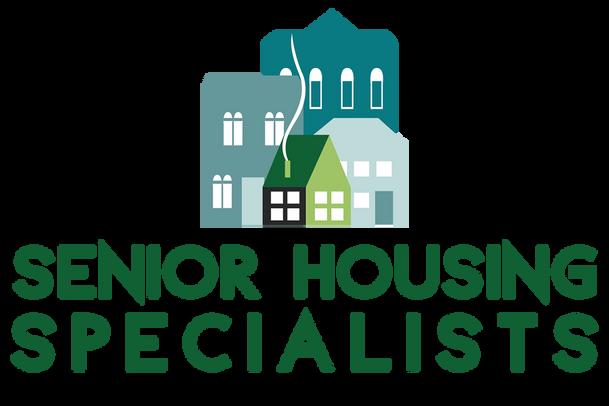 Senior Housing Specialists - Vector Logo