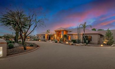 Paradise Palms Scottsdale