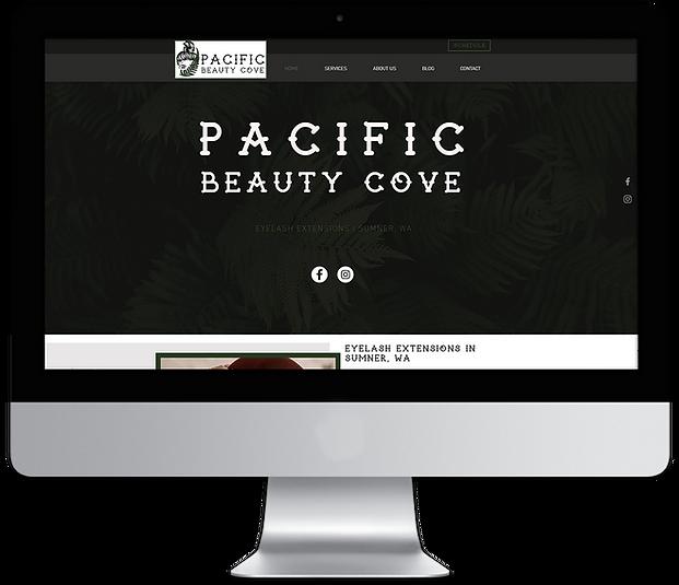 Website Design - Sumner, WA