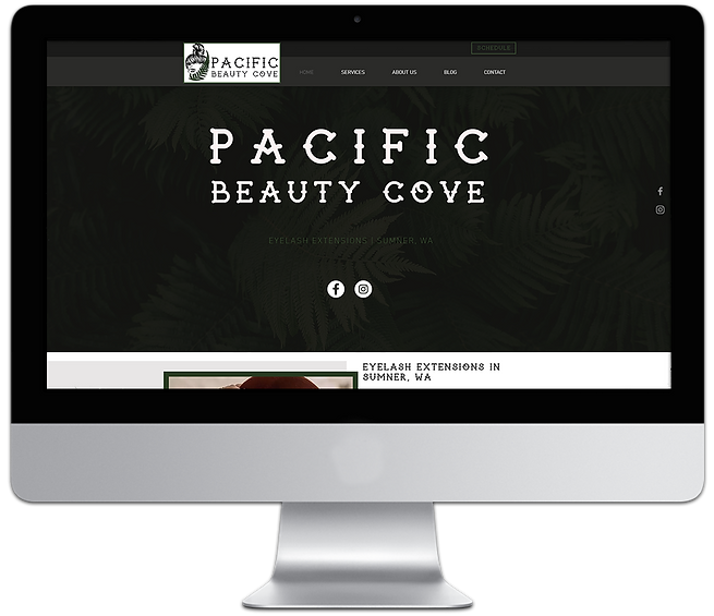 Website Design - Sumner, WA