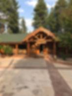 Sweat Creek Hunting Lodge