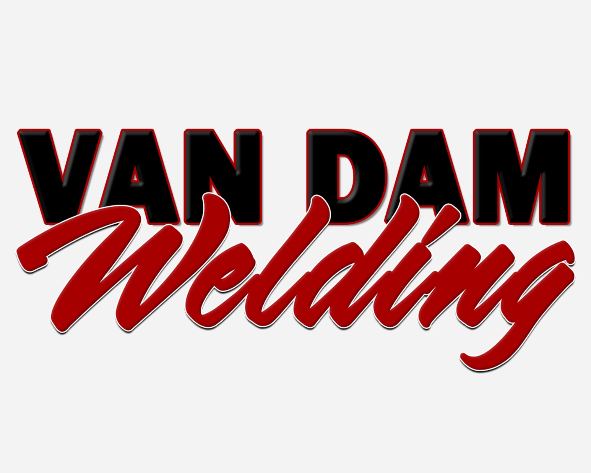 VDW Logo Portfolio