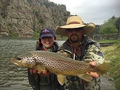 Western Montana Fly Fishing