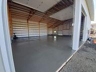 Concrete Slab Pendleton