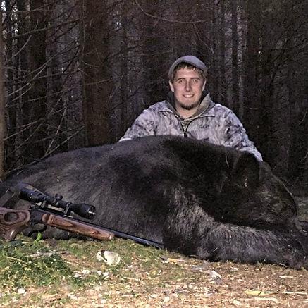 Black Bear Guide
