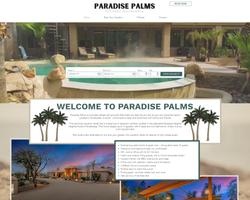 Paradise Palms Portfolio