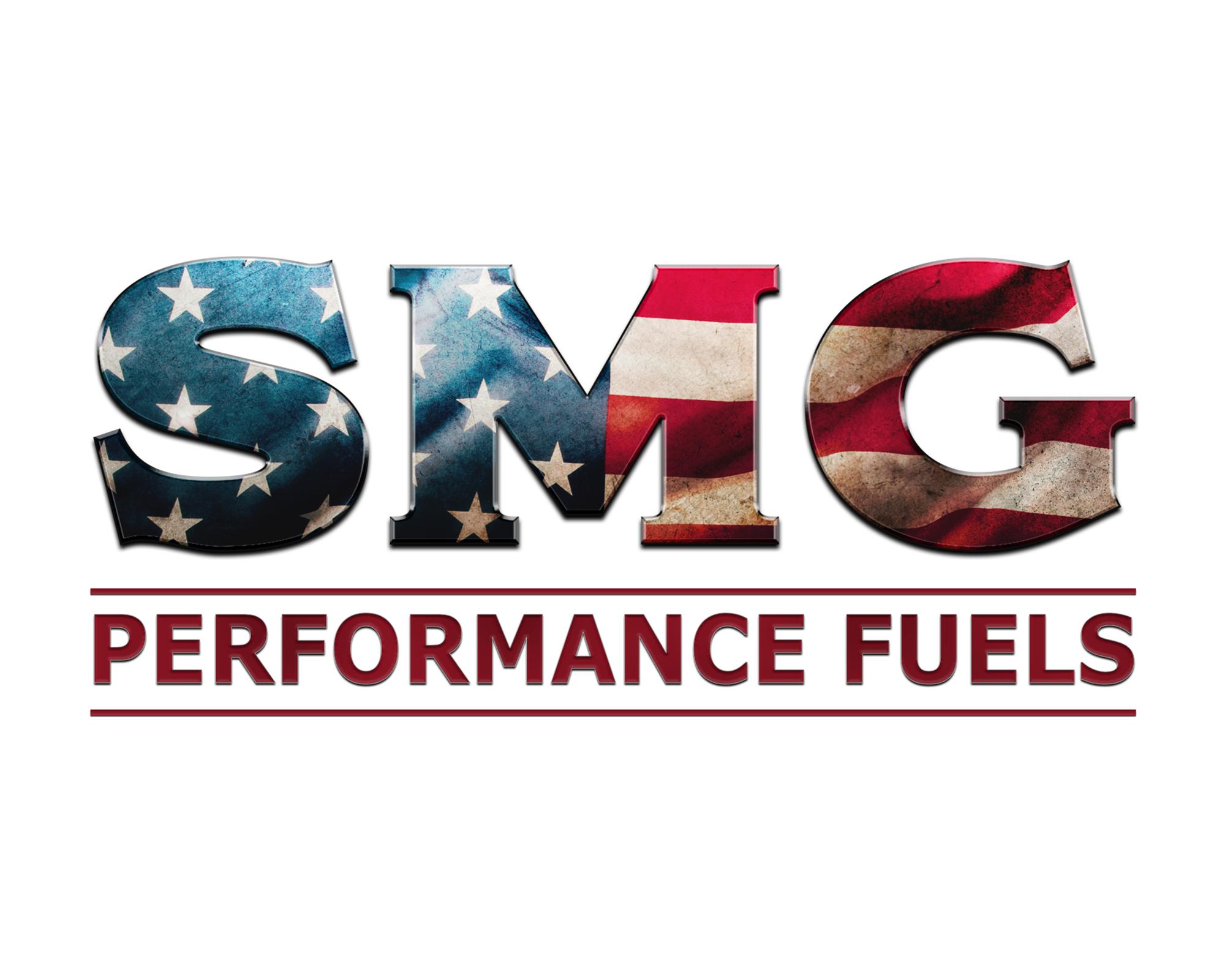 SMG Logo Portfolio
