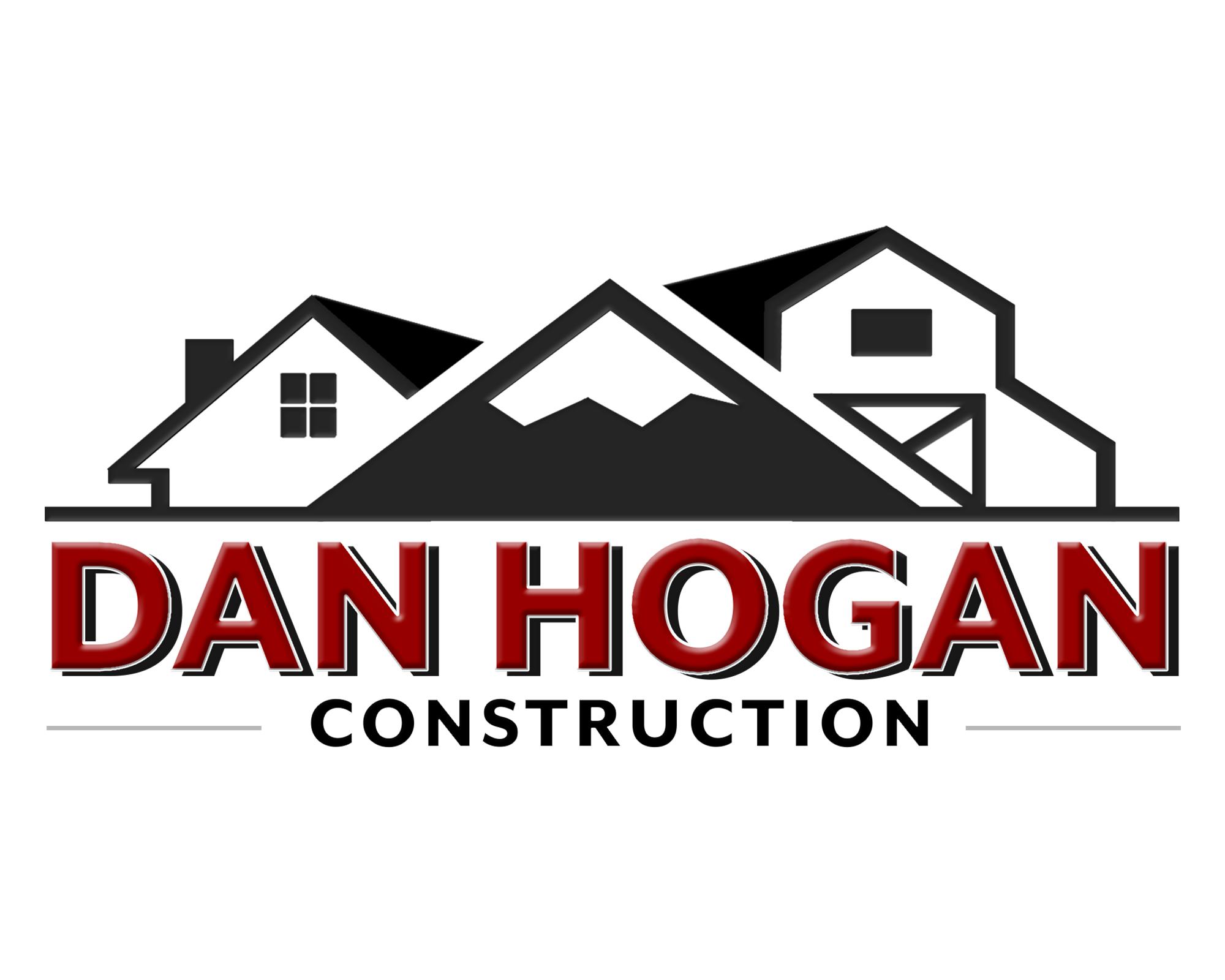 Dan Hogan Logo Portfolio