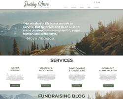 Shelby Moore Website Portfolio New