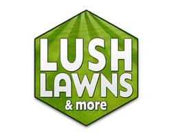 Lush Lawns Portfolio