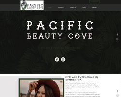 Pacific Beauty Portfolio
