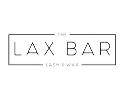 Lax Bar Logo Portfolio