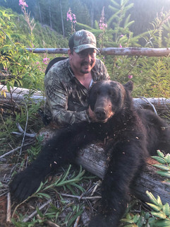 Opening Day 2019 - 2nd Bear