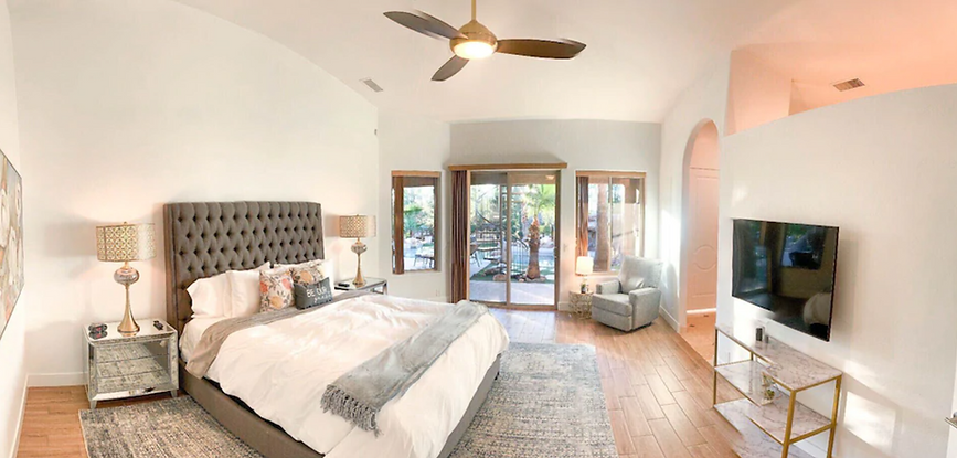 Paradise Palms Vacation Master Suite