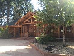 Sweat Creek Lodge Hamilton MT