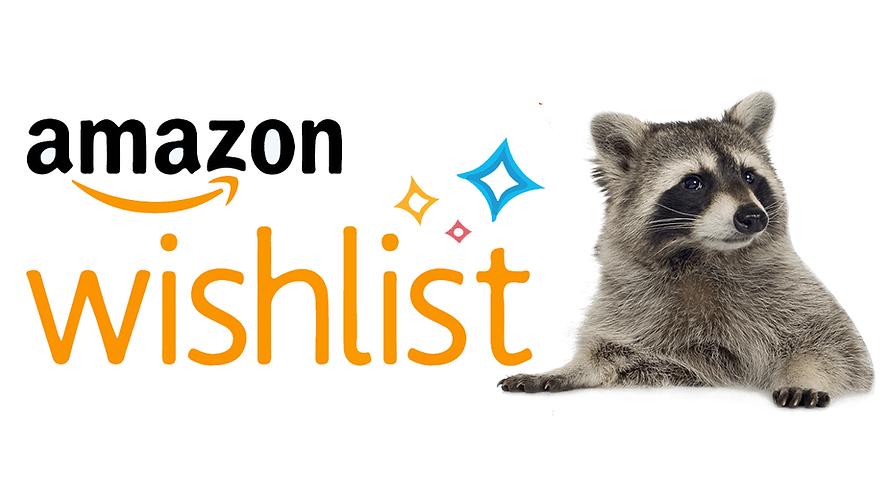 Brockswood Amazon Wishlist