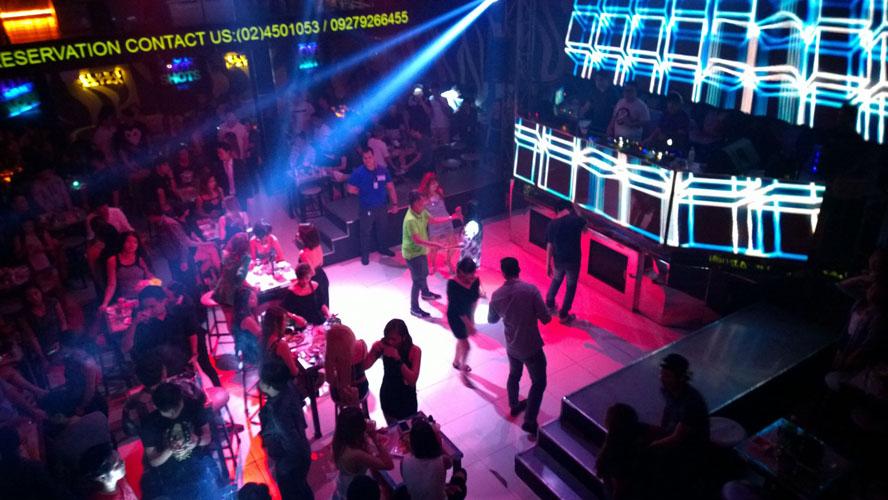 필리핀 밤 문화 말라떼 클럽 지직스 필리핀술집 마닐라술집 마닐라k