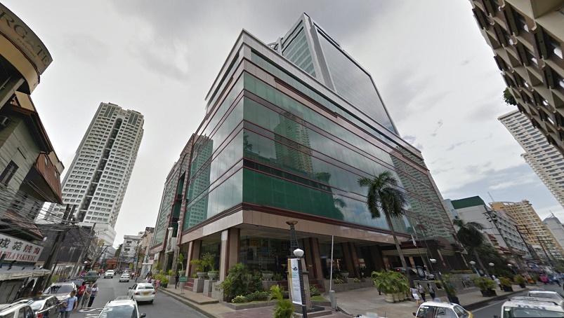 필리핀호텔카지노 말라떼 추천호텔 팬 퍼시픽 호텔 Pan Pacif