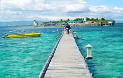 세부여행지추천 나루스안 섬 필리핀무인도여행 신혼여행지추