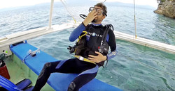 세부여행지 추천해상레저 스킨스쿠버다이브 다이빙 패키지상품 오픈워터