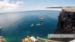 세부여행지추천 세부 클램프 다이빙 절벽다이빙 추천지역 세부추천활동