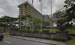 필리핀 소피텔 카지노 호텔 Sofitel Philippine Plaza 필리핀 호텔 카지노