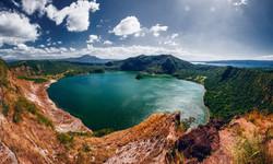 따가이따이 관광지 따알화산 따알호수 바탕가스 여행지 피플스클럽 피크닉그로브 스카이랜치 바탕가스 리조트 바탕가스 포트 선착장 Tagaytay batangas tour