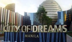 시티오브드림즈 City of Dreams Casino 마닐라카지노