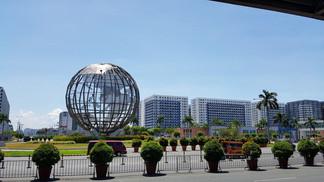 필리핀여행지 몰오브아시아 MALL OF ASIA 쇼핑몰 마닐라 주요관광지코스