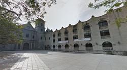 필리핀여행지 추천  샌 아구스틴 뮤지엄 인트라무로스 필리핀관광명소