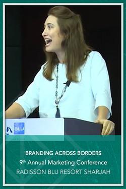 SPEAKER - Marketing Conference
