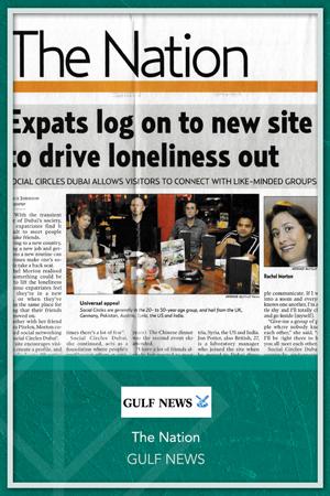 PRESS - GULF NEWS