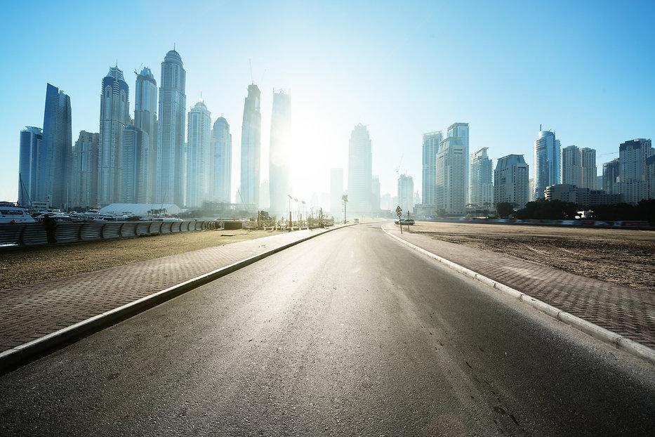 road in Dubai, United Arab Emirates.jpg