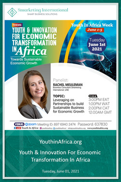 Press_Youth In Africa Week