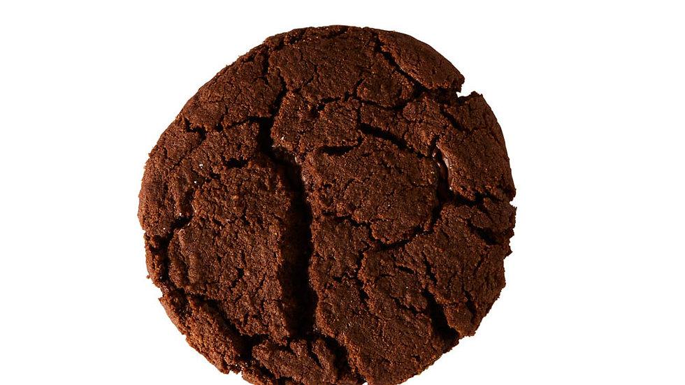Chocolate Sea Salt Cookie