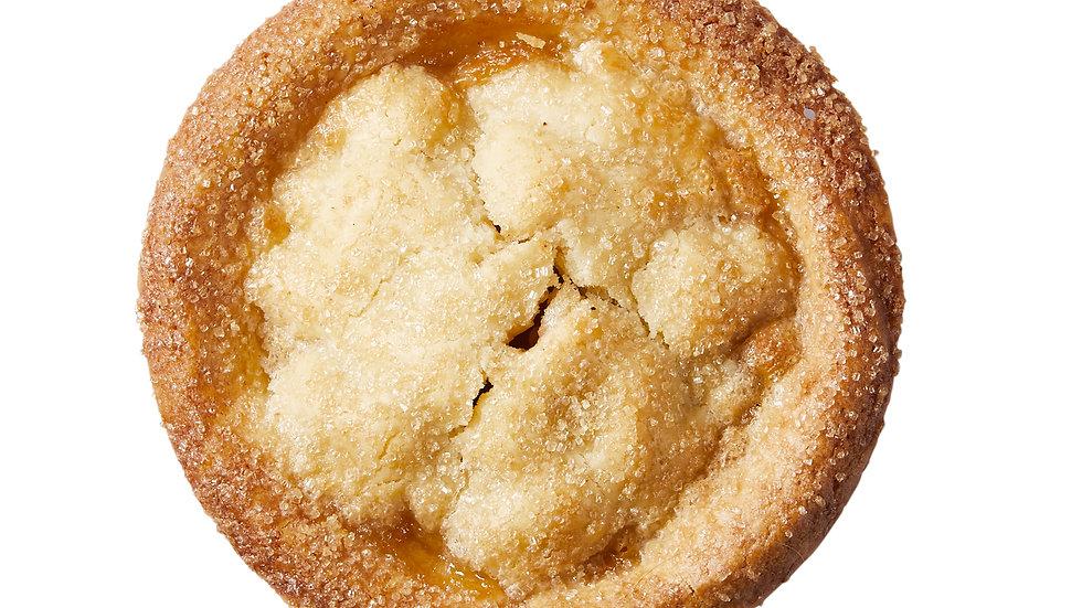 Apple Pie (Serves 1-2)