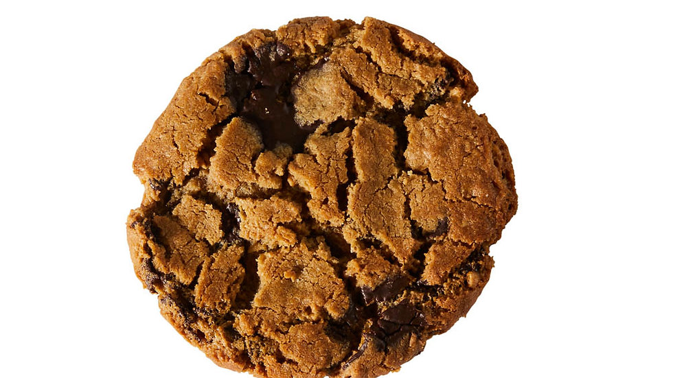 Peanut Butter & Chocolate Cookie
