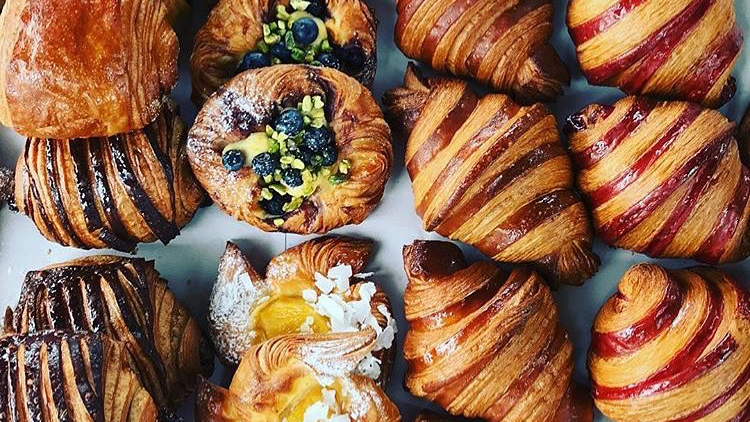 Assorted Pastries (6 Pack)